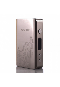 SmokTech KOOPOR Plus 200W TC